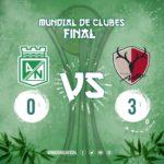 【海外の反応】鹿島アントラーズが南米王者アトレティコ・ナシオナルを3-0で下し、決勝進出!
