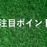【J1昇格プレーオフ決勝】名古屋グランパス対アビスパ福岡のテレビ放送について